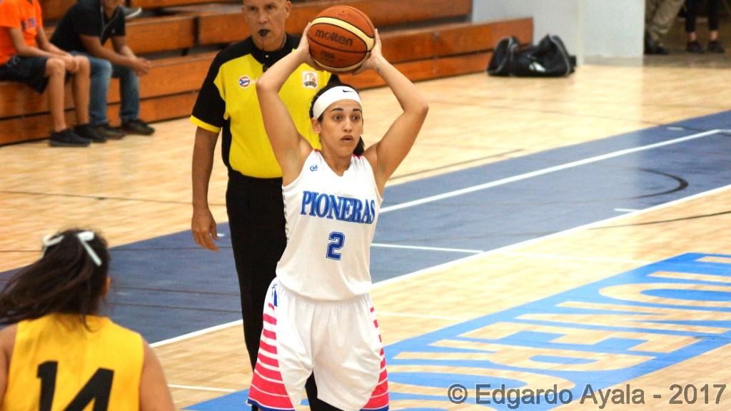 Balonmano femenino uruguay vs paraguay 5